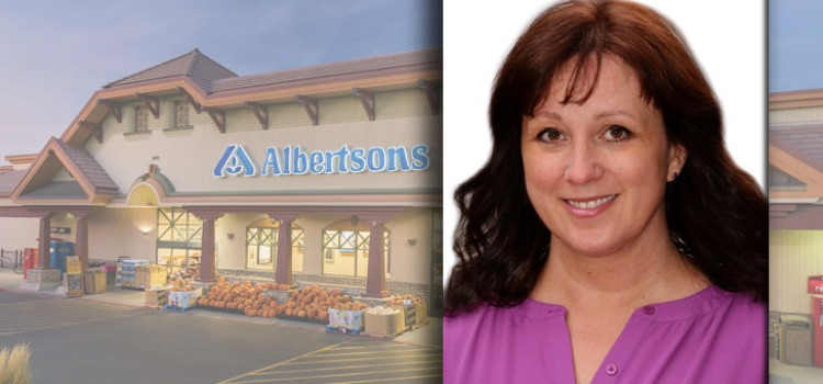 Albertsons Cos. names exec VP, chief customer and digital officer