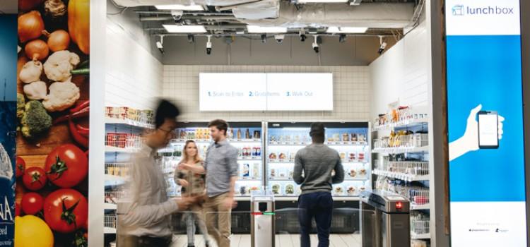 Ahold Delhaize pilots 'frictionless store' concept