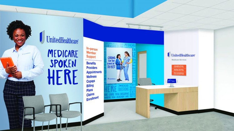 Walgreens to open Medicare Service Centers