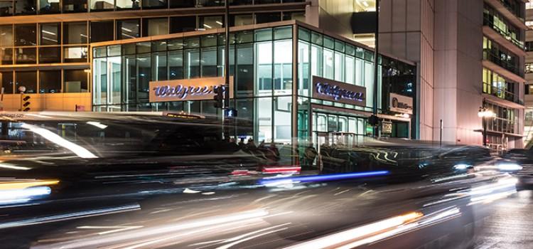 Walgreens names Patrick McLean senior VP and CMO