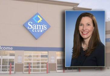 Walmart taps McLay as Sam's Club CEO