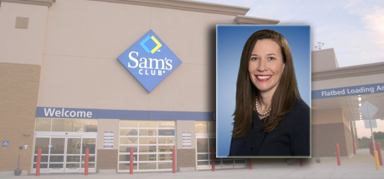 Walmart taps McLay as Sam's Club CEO