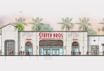 Stater Bros. store planned for Whittier, Calif.