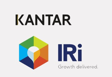 Kantar, IRI partner on closed-loop solution for CPG
