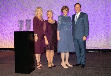 NACDS Foundation Dinner raises nearly $1.9 million