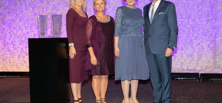 NACDS Foundation Dinner raises nearly $1.9 million