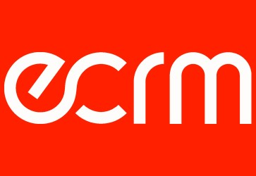 ECRM rebrands with debut of new logo