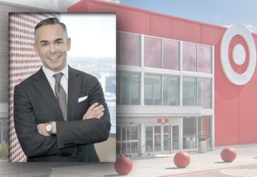 Target's Gomez honored as top marketer by MMR