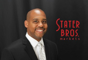 Stater Bros. names Jerrold Williams senior VP of HR