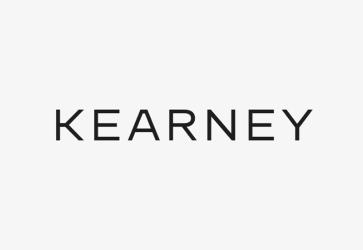 A.T. Kearney is now Kearney