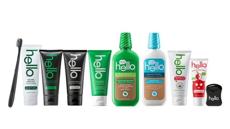 Colgate to acquire Hello oral care brand