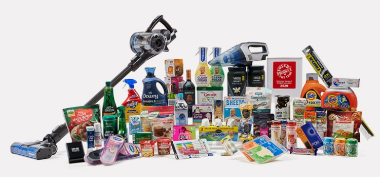 Product of the Year USA announces 2020 winners