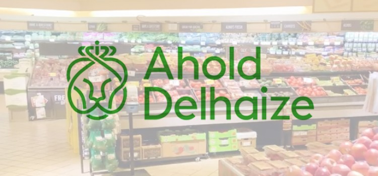 Ahold Delhaize details sustainability goals