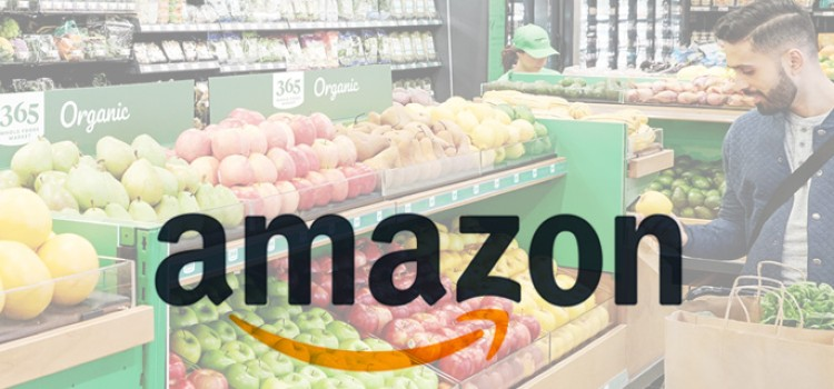 Amazon Go Grocery store opens in Seattle