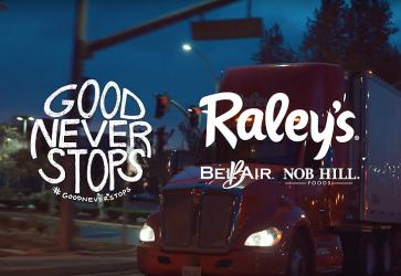 Raley's celebrates 85th anniversary