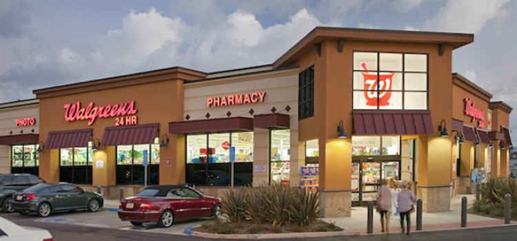 Gourlay to keep Walgreens on track