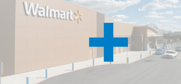 Walmart+ being tested as rival to Amazon Prime