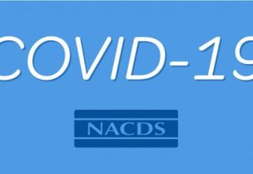 NACDS distributes PSA on COVID-19 response
