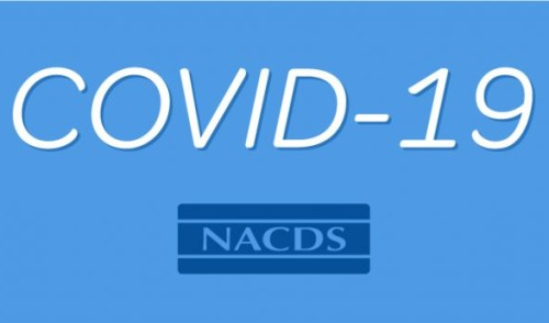 NACDS distributes PSA on COVID-19 response