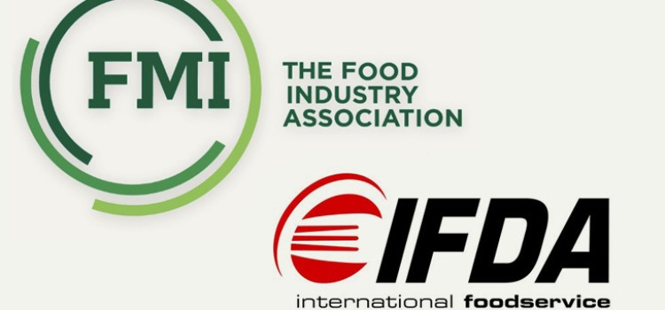 Food industry groups partner to ensure food is available
