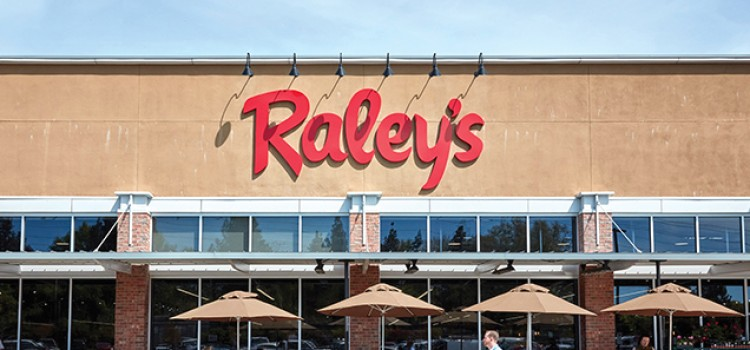 Raley's rewards employees for their dedication