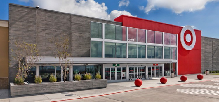 Target reconfigures executive team