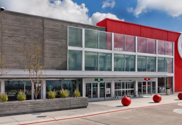 Target posts 20.7% comp store sales gain in Q3