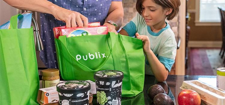 Club Publix loyalty program makes its debut