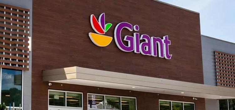 Giant Food announces $1.5 million donation