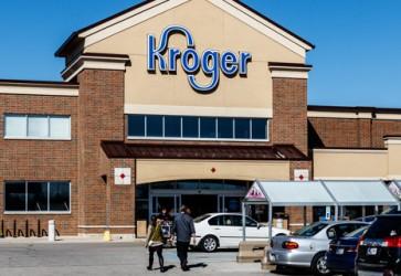 Kroger announces leadership changes