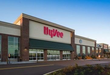 Hy-Vee hires Buhrow as chief data officer