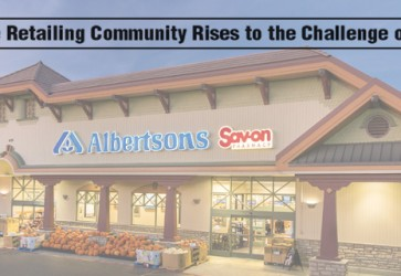 Retailers respond to COVID-19: Albertsons Cos.