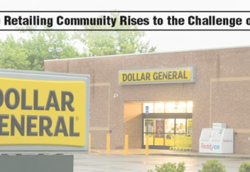 Retailers respond to COVID-19: Dollar General