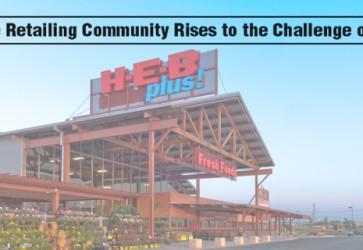 Retailers respond to COVID-19: H-E-B