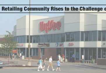 Retailers respond to COVID-19: Hy-Vee