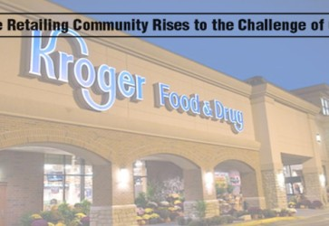 Retailers respond to COVID-19: Kroger