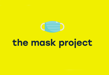 Fashion advocate launches the Mask Project
