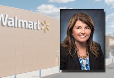 Jody Pinson retires from Walmart