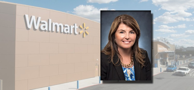 Jody Pinson retires from Walmart