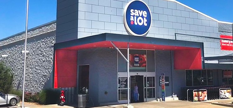 Save A Lot gets $350 million in new capital