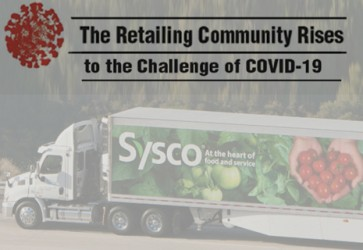 Companies respond to COVID-19: Sysco