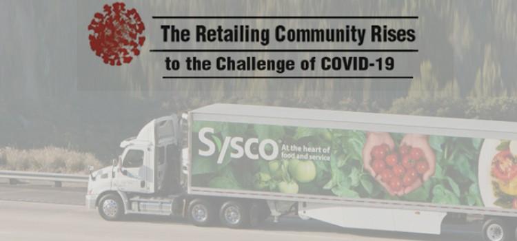 Companies respond to COVID-19: Sysco