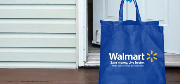 Walmart and Nextdoor launch new program