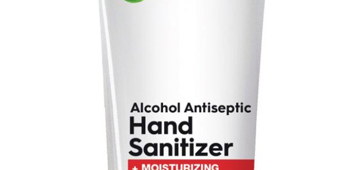 Garnier USA delivers hand sanitizers to frontline employees