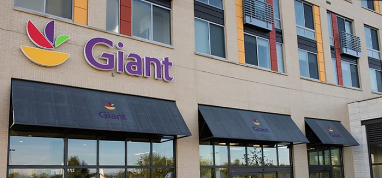 Giant Food promotes front-line worker health