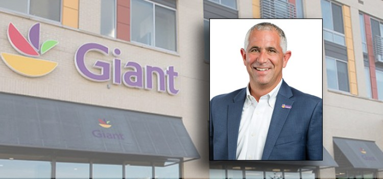 Ira Kress named president of Giant Food
