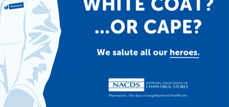 NACDS lauds pharmacists in USA Today ad