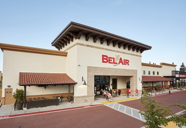 Raley's opens new Bel Air supermarket