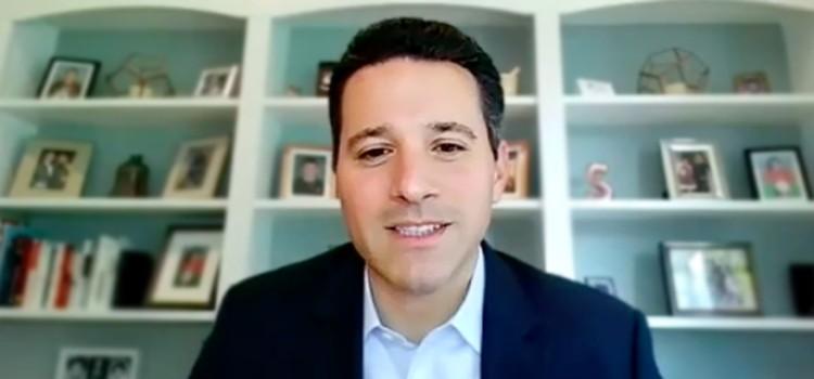 Video Forum: Rich Tremonte, AmerisourceBergen