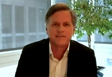Video Forum: Scott Melville, CHPA